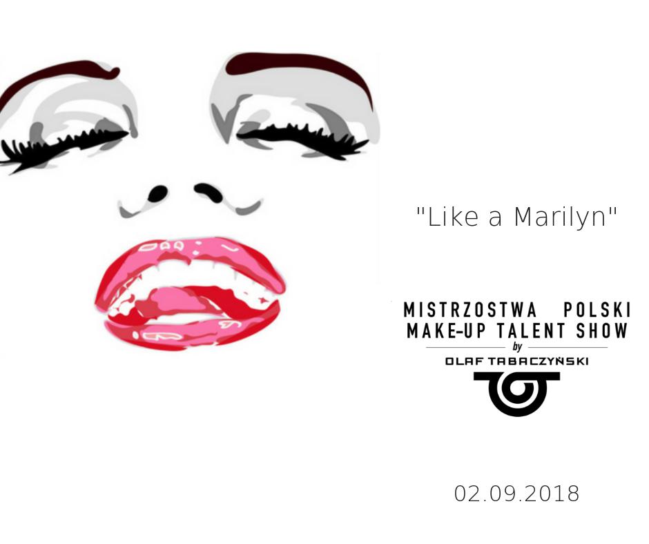 _Like a Marilyn_